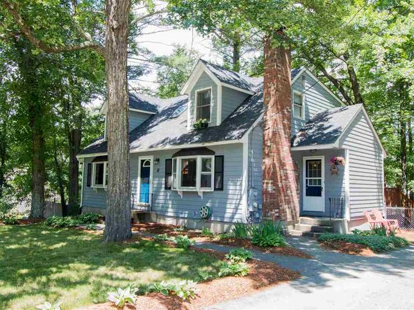 4 bed 2 bath Single Family at 18 Georgetown Dr Milford, NH, 03055 is for sale at 259k - 1 of 30