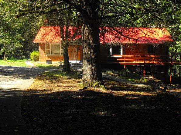 5 bed 2 bath Single Family at 448 Gunstock Creek Rd Ellijay, GA, 30540 is for sale at 185k - 1 of 34