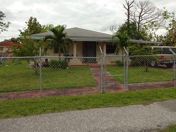 2 bed 1 bath Single Family at 635 N 9th St Immokalee, FL, 34142 is for sale at 120k - 1 of 5