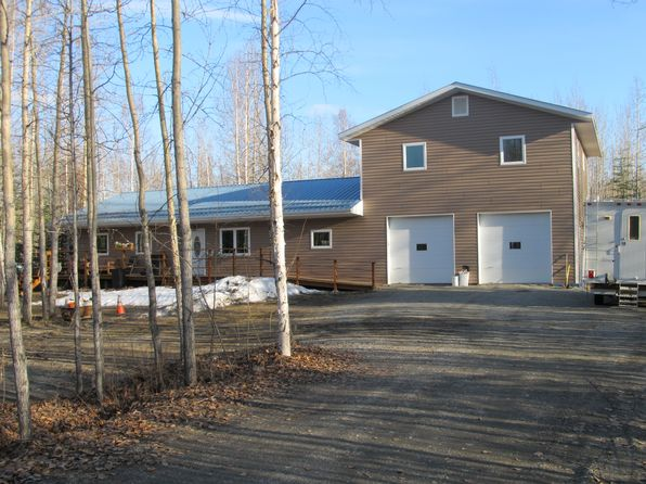 5 bed 3 bath Single Family at 3355 Sharon Rd North Pole, AK, 99705 is for sale at 360k - 1 of 5