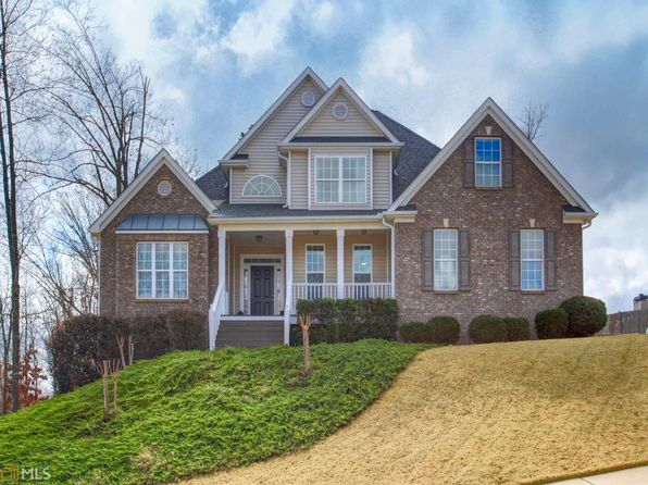4 bed 3 bath Single Family at 256 Otter Cir Fayetteville, GA, 30215 is for sale at 305k - 1 of 33