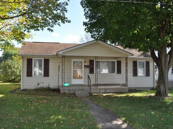 2 bed 1 bath Single Family at 1032 Garfield Ave Lancaster, OH, 43130 is for sale at 60k - 1 of 12