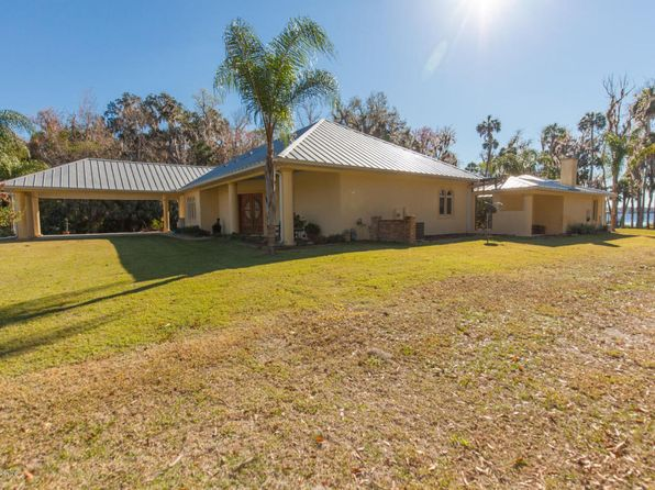 3 bed 3 bath Single Family at 112 Point Dr S Welaka, FL, 32193 is for sale at 719k - 1 of 81