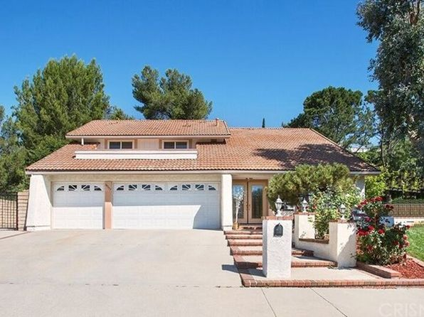 5 bed 3 bath Single Family at 19357 Pauma Valley Dr Northridge, CA, 91326 is for sale at 779k - 1 of 22