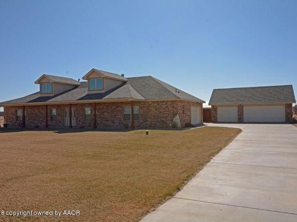 4 bed 2 bath Single Family at 20149 Prairie Wind Rd Amarillo, TX, 79124 is for sale at 345k - 1 of 56