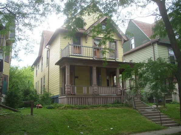 4 bed 2 bath Multi Family at 428430 N 31ST ST MILWAUKEE, WI, 53208 is for sale at 20k - 1 of 11