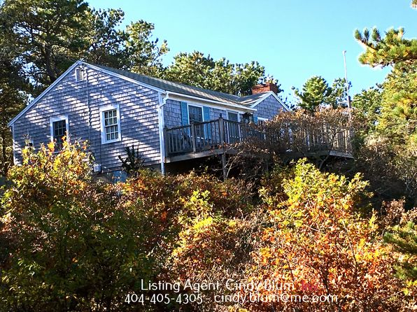 3 bed 1 bath Single Family at 365 QUASON DR EASTHAM, MA, 02642 is for sale at 440k - 1 of 24