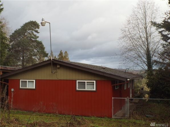 2 bed 2 bath Single Family at 108 Lake Terrace Pl Mossyrock, WA, 98564 is for sale at 165k - 1 of 19