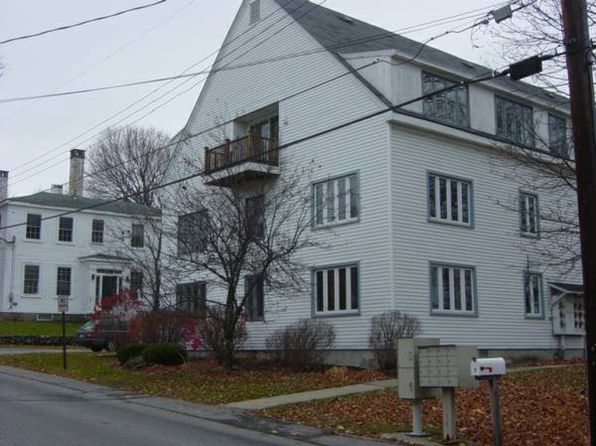 1 bed 1 bath Condo at 35 Summer St Wiscasset, ME, 04578 is for sale at 119k - 1 of 5