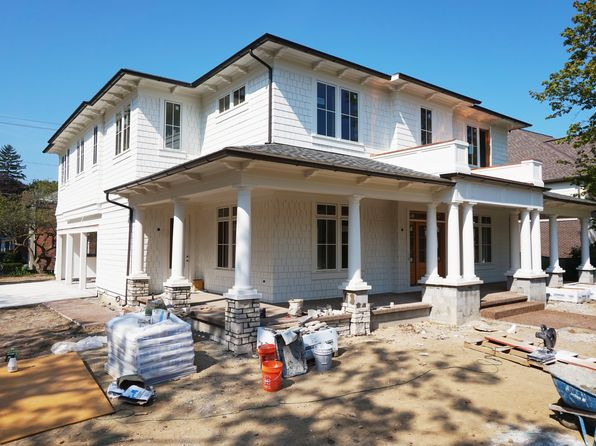 5 bed 5 bath Single Family at 555 Chesterfield Ave Birmingham, MI, 48009 is for sale at 2.10m - 1 of 5