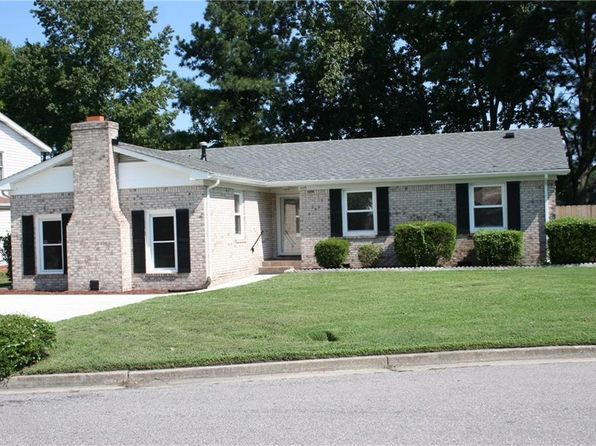 4 bed 2.1 bath Single Family at  Drive Portsmouth, VA, 23701 is for sale at 270k - 1 of 20