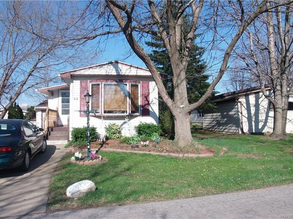 2 bed 1 bath Mobile / Manufactured at 44 S Roxbury Dr Hamburg, NY, 14075 is for sale at 13k - 1 of 16