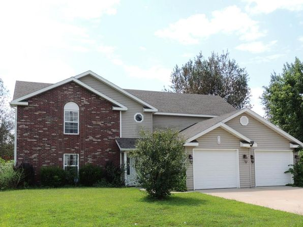 4 bed 3 bath Single Family at 918 Gregory Dr Oronogo, MO, 64855 is for sale at 170k - 1 of 16