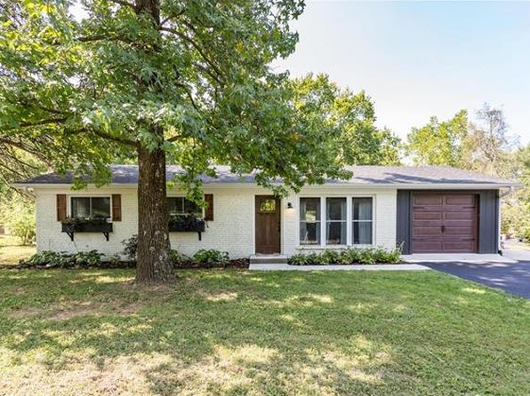 3 bed 1 bath Single Family at 3001 W Rainbow Dr High Ridge, MO, 63049 is for sale at 140k - 1 of 25