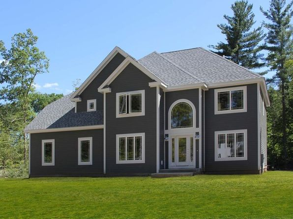 4 bed 4 bath Single Family at 14A Nikkis Way Hadley, MA, 01035 is for sale at 745k - 1 of 15