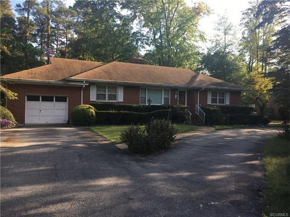 2 bed 2 bath Single Family at 1205 Haverhill Rd Richmond, VA, 23227 is for sale at 165k - 1 of 3