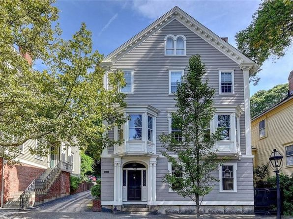 1 bed 2 bath Condo at 129 Benefit St Providence, RI, 02903 is for sale at 375k - 1 of 25