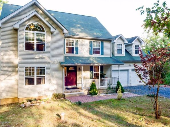 4 bed 3 bath Single Family at 120 Jennifer Ln Effort, PA, 18330 is for sale at 265k - 1 of 46