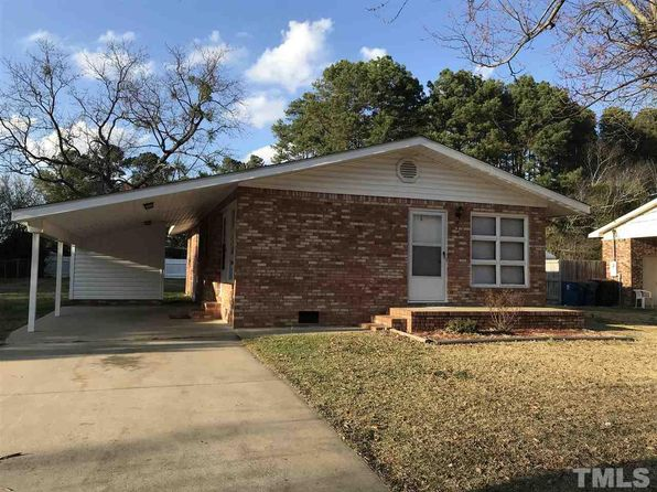 3 bed 2 bath Single Family at 731 Queens Ave Dunn, NC, 28334 is for sale at 95k - 1 of 8