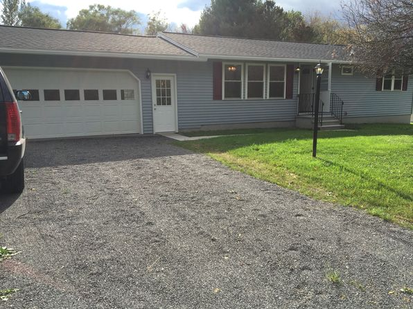 3 bed 1 bath Single Family at 9433 Pendergast Rd Phoenix, NY, 13135 is for sale at 125k - google static map