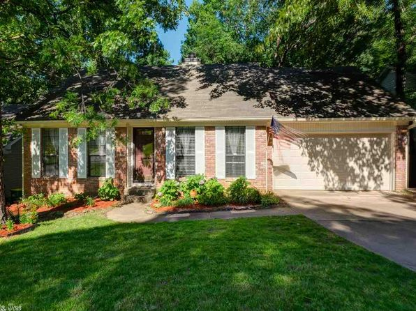 3 bed 2 bath Single Family at 6 Sweet Gum Ct Little Rock, AR, 72211 is for sale at 150k - 1 of 34