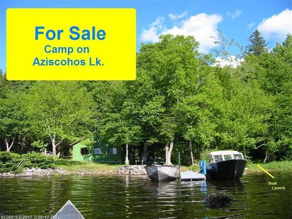 2 bed null bath Single Family at  Alca Flats Rd Parkertown Twp, ME, 04970 is for sale at 175k - google static map