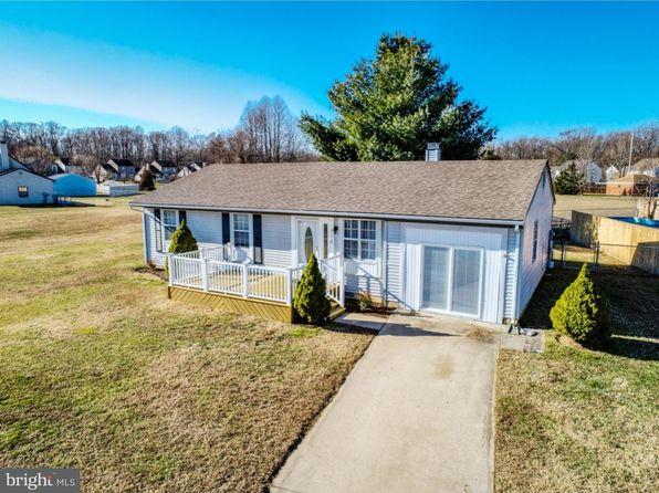 3 bed 2 bath Single Family at 150 Carlisle Dr Dover, DE, 19904 is for sale at 180k - 1 of 25