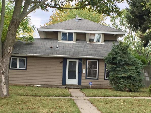4 bed 2 bath Single Family at 5323 N 68th St Milwaukee, WI, 53218 is for sale at 58k - google static map