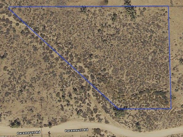 null bed null bath Vacant Land at  Paramount Rd Phelan, CA, 92371 is for sale at 23k - 1 of 2