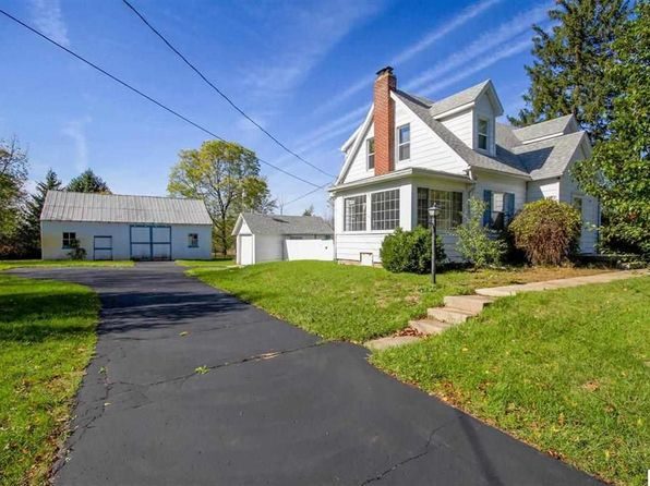 3 bed 2 bath Single Family at 5248 Lansing Ave Jackson, MI, 49201 is for sale at 150k - 1 of 28