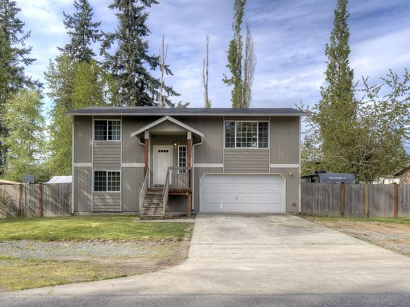 3 bed 2 bath Single Family at 22206 129th St E Sumner, WA, 98391 is for sale at 240k - 1 of 17