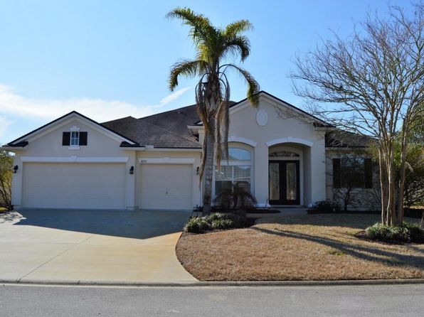 5 bed 3 bath Single Family at 829 IFIELD RD SAINT AUGUSTINE, FL, 32095 is for sale at 320k - 1 of 20