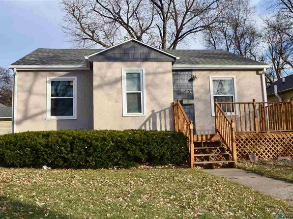 3 bed 2 bath Single Family at 420 S Willow Ave Sioux Falls, SD, 57104 is for sale at 130k - 1 of 15