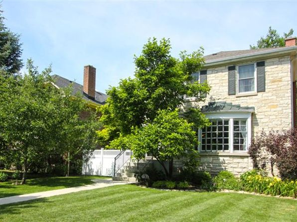 3 bed 3 bath Single Family at 921 N Oak Park Ave Oak Park, IL, 60302 is for sale at 525k - 1 of 41