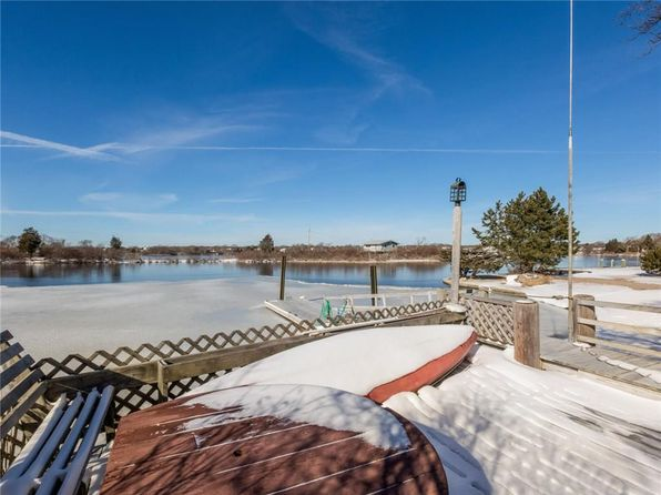 3 bed 3 bath Single Family at 195 Twin Peninsula Ave South Kingstown, RI, 02879 is for sale at 679k - 1 of 26