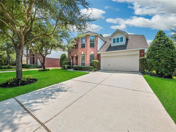 4 bed 4 bath Single Family at 3723 CYPRESS KEY DR SPRING, TX, 77388 is for sale at 319k - 1 of 34