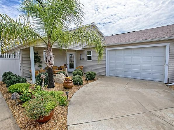 3 bed 2 bath Single Family at 3117 Jemima Ave The Villages, FL, 32163 is for sale at 280k - 1 of 25