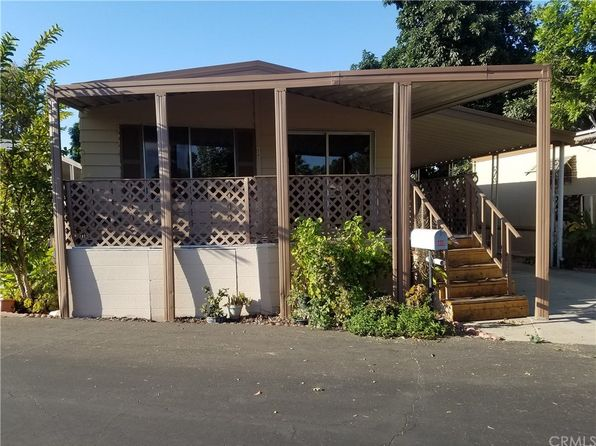 2 bed 2 bath Mobile / Manufactured at 111 E Balboa Ln Tustin, CA, 92780 is for sale at 29k - 1 of 17