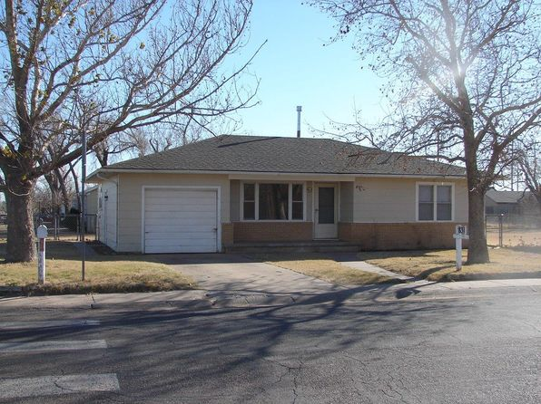 3 bed 1 bath Single Family at 831 S Jordan Ave Liberal, KS, 67901 is for sale at 86k - 1 of 11