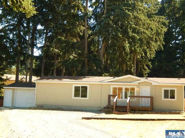 3 bed 2 bath Single Family at 154 Evergreen Ln Port Hadlock, WA, 98339 is for sale at 175k - 1 of 18