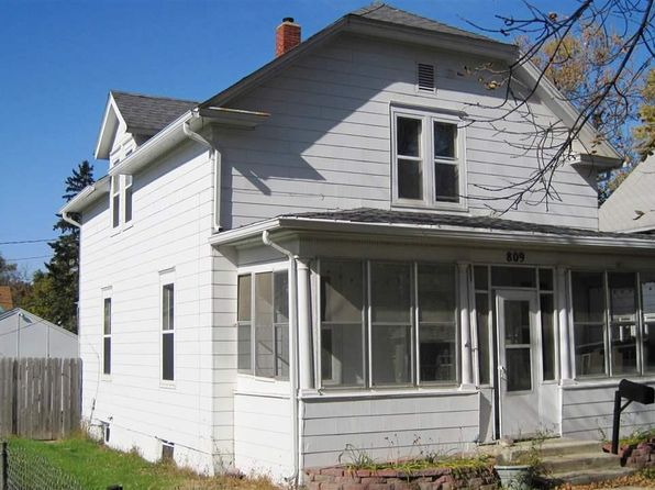 2 bed 1 bath Single Family at 809 N Spring Ave Sioux Falls, SD, 57104 is for sale at 118k - 1 of 22