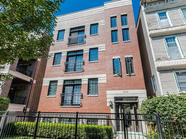 3 bed 2 bath Condo at 3234 N Clifton Ave Chicago, IL, 60657 is for sale at 640k - 1 of 19