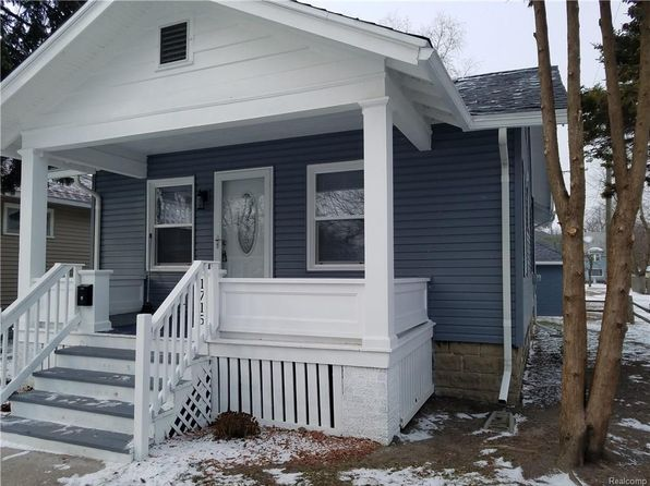 2 bed 1 bath Single Family at 1715 19th St Port Huron, MI, 48060 is for sale at 70k - 1 of 15