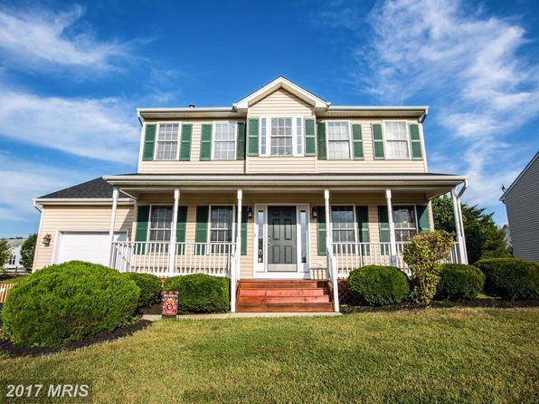 3 bed 3 bath Single Family at 9811 Cannonball Ct Fredericksburg, VA, 22408 is for sale at 270k - 1 of 25