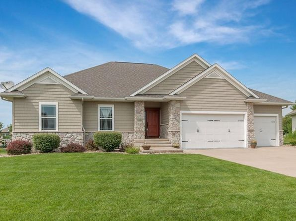 4 bed 3 bath Single Family at 1130 Bedford Ct Marion, IA, 52302 is for sale at 340k - 1 of 35