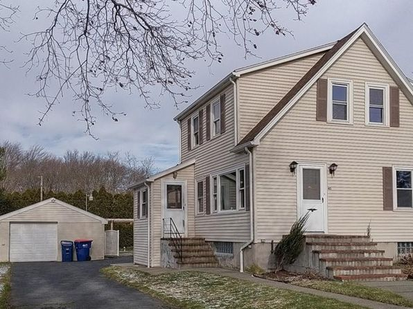 3 bed 1 bath Single Family at 40 NANCY ST FAIRHAVEN, MA, 02719 is for sale at 200k - 1 of 11