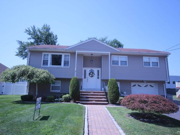 4 bed 2 bath Single Family at  Monnett St Little Ferry, NJ, 07643 is for sale at 459k - google static map