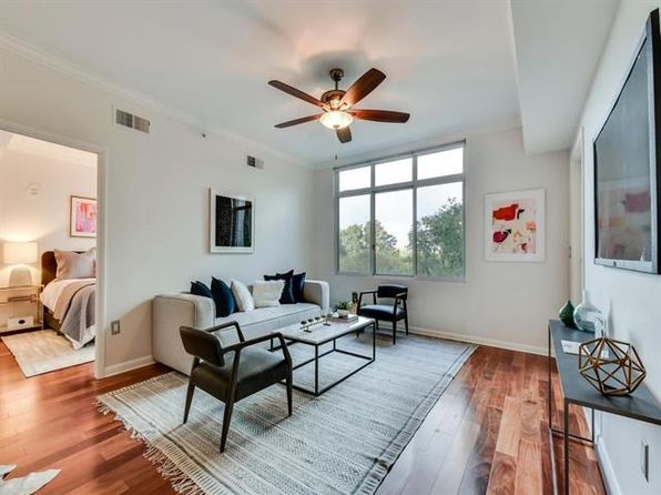 2 bed 2 bath Condo at 54 Rainey St Austin, TX, 78701 is for sale at 574k - 1 of 17