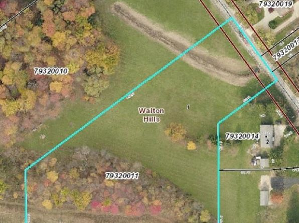 null bed null bath Vacant Land at  V/L 1 Dunham Rd Walton Hills, OH, 44146 is for sale at 99k - 1 of 8