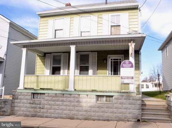 3 bed 2 bath Single Family at 17 Pershing Ave Lebanon, PA, 17042 is for sale at 90k - 1 of 7